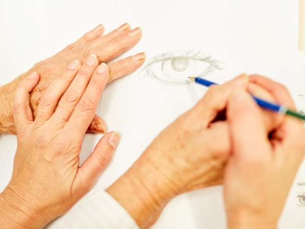Occupational Therapy Hands