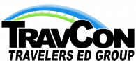 Travelers Education Group Logo