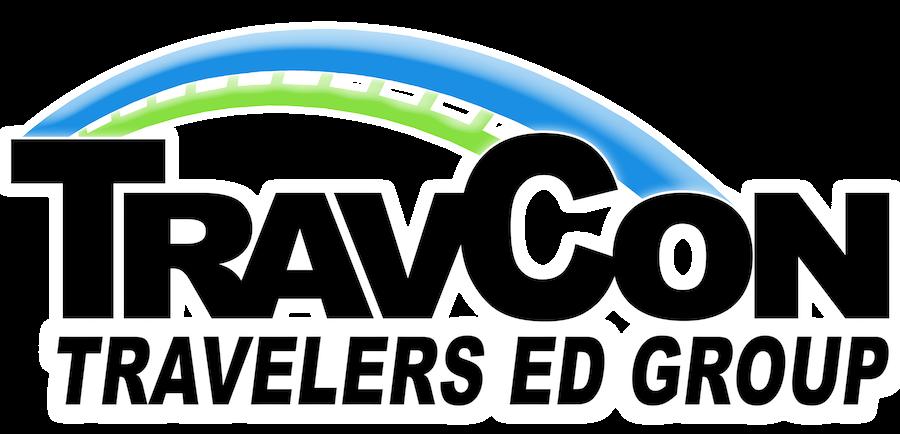 Travelers Education Group Logo