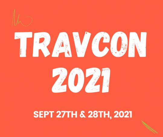 TravCon 2021 Main Conference